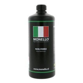 Monello Non-Ferro Navulling - 1000ml