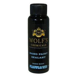 Wolf's Chemicals Nano Paint Sealant - Hard Body - 150ml