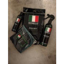 Monello Monello starterskit