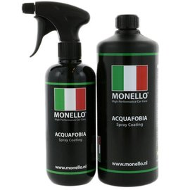 Monello Acqufobia Spray en navulling bundel - 500ml+1000ml