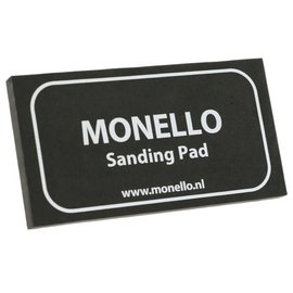 Monello Sanding Pad - 140x75mm