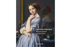The Frick Collection - Kunstschatten uit New York