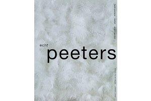 echt peeters - Henk Peeters (1925-2013) - realist, avant-gardist