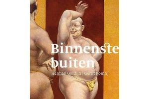 Binnenstebuiten - Herman Gordijn & Gerrit Komrij