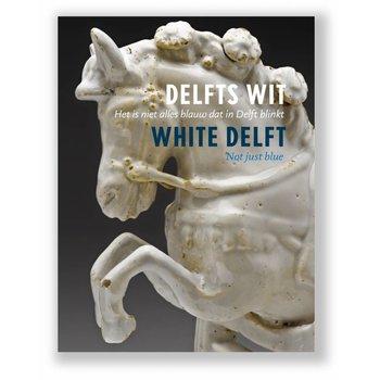 Delfts wit / White Delft