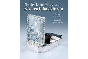Nederlandse zilveren tabaksdozen, 1650 -1800 De Davis Collectie