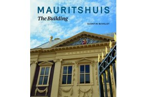 Mauritshuis - the building