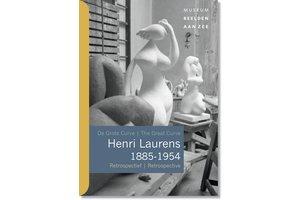 Henri Laurens (1885-1954) - De grote curve/The Great Curve