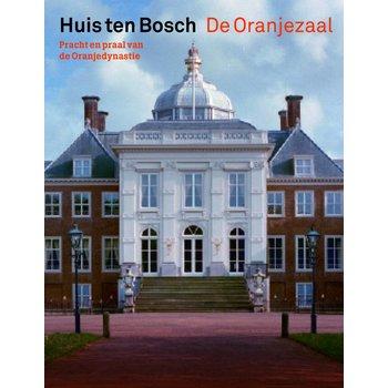 Huis ten Bosch - De Oranjezaal