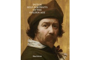 Dutch self-portraits from the Golden Age