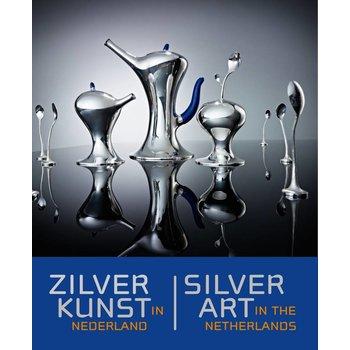 Zilverkunst in Nederland / Silver Art in the Netherlands