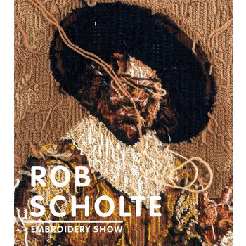 Rob Scholte - Embroidery Show