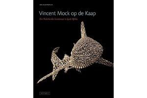 Vincent Mock op de Kaap