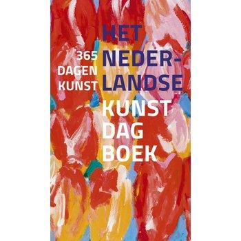 Het Nederlandse KunstDAGboek