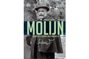 F.A. Molijn (1853-1912) - Nunspeet op de drempel van de moderne tijd