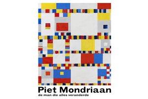 Mondriaan - De man die alles veranderde