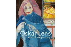 Oskar Lens – een colorist pur sang