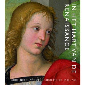 In het hart van de Renaissance - Schilderkunst uit Noord-Italië, 1500-1600
