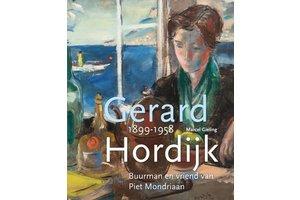 Gerard Hordijk (1899-1958) - Buurman en vriend van Piet Mondriaan