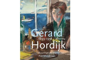 Gerard Hordijk (1899-1958)