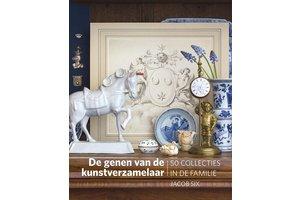 De genen van de kunstverzamelaar - 50 Collecties in de familie
