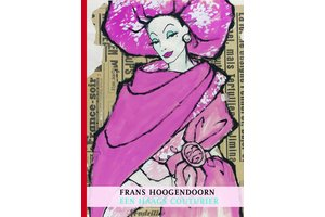 Frans Hoogendoorn - Een Haagse Couturier