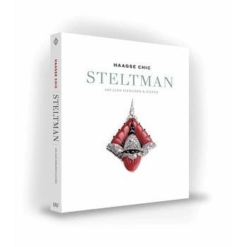 Haagse Chic. Steltman – 100 jaar sieraden & zilver