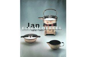 Jan Eissenloeffel, 1876-1957