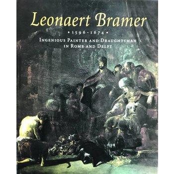 Leonaert Bramer – 1596-1674