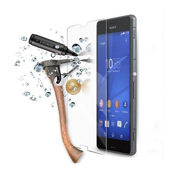 Glazen screenprotector Sony Xperia Z3