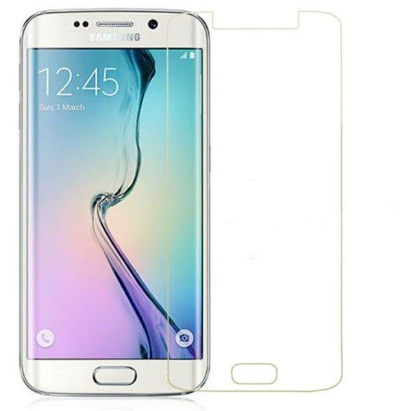 Glazen screenprotector Samsung Galaxy S6 Edge