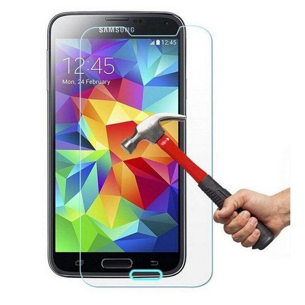 Glazen screenprotector Samsung Galaxy S5
