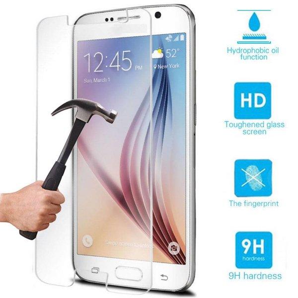 Glazen screenprotector Samsung Galaxy S6