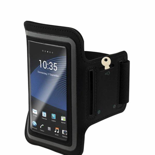 Smartphone/sport armband voor uw Sony Z3 Compact