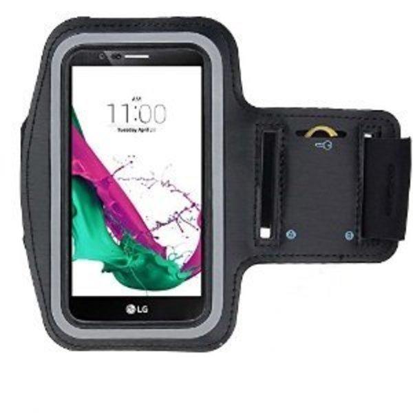 Smartphone/sport armband voor uw LG G4