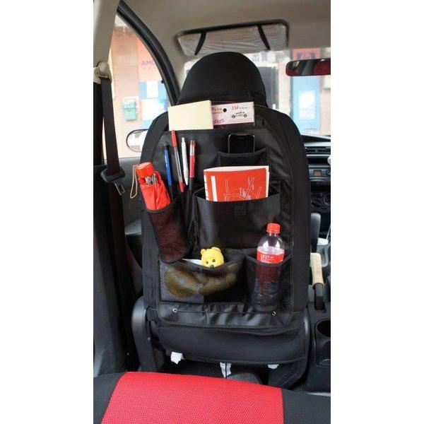 Auto stoel car organiser - ideaal voor Onderweg!