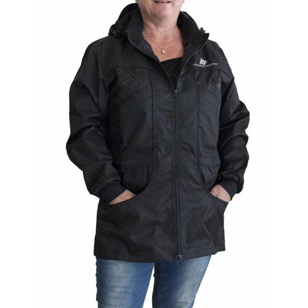 Dogshepherd hondentrainers jas - Cordura polyester