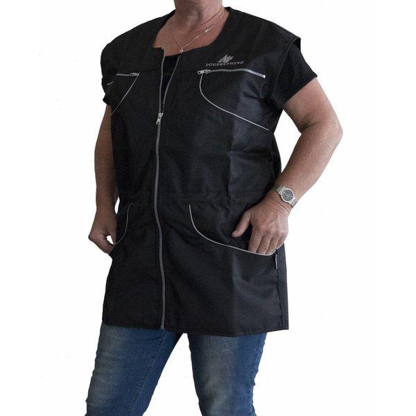 Dogshepherd hondentrainers vest - Cordura polyester