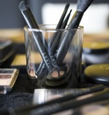 Lyvion 7-delige make up brush set voor professionals – LYVION ARTIST TOOLS