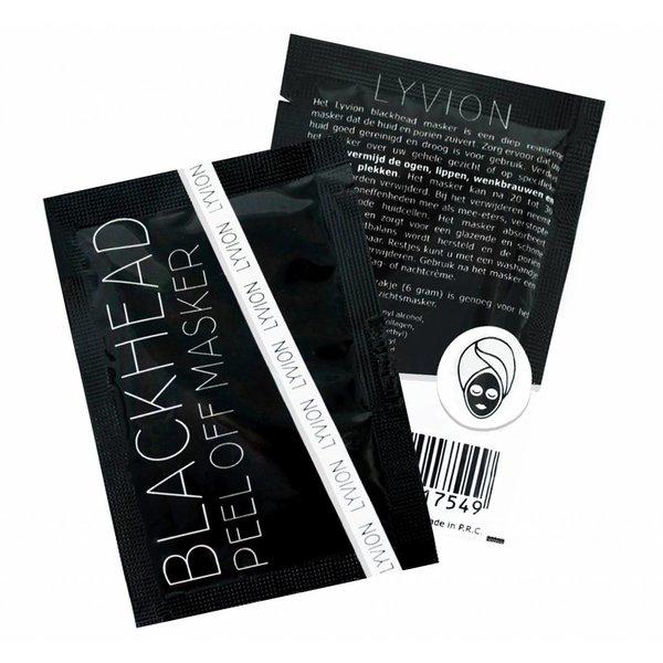 Nederlandstalig blackhead masker / mee-eter maskertjes