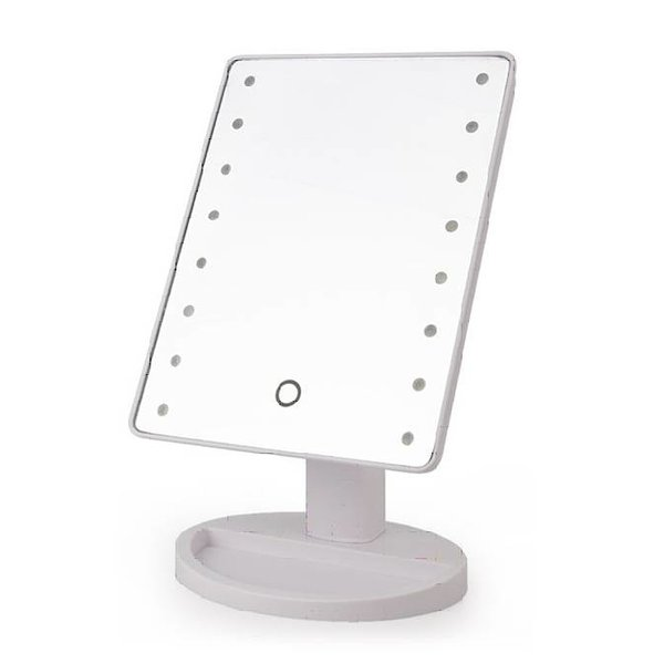 Make up spiegel LED