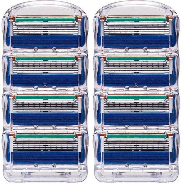 Huismerk scheermesjes voor Gillette Fusion ProGlide