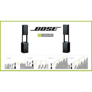 Bose F1 Flexible Array luidspreker