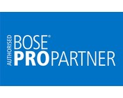 Bose Pro Partner