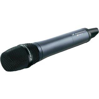Huur Draadloze Handmicrofoon set