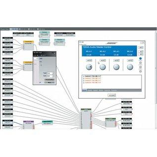 Bose Bose® ControlSpace® CC-64 zone control center