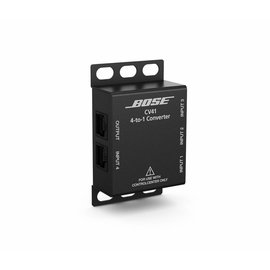 Bose Bose ControlCenter CV41 RJ-45 4-to-1 Converter