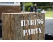 Haringparty