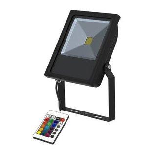 huur LED floodlight RGB
