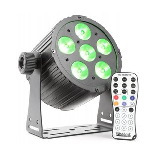 Huur Mini LED Led Par